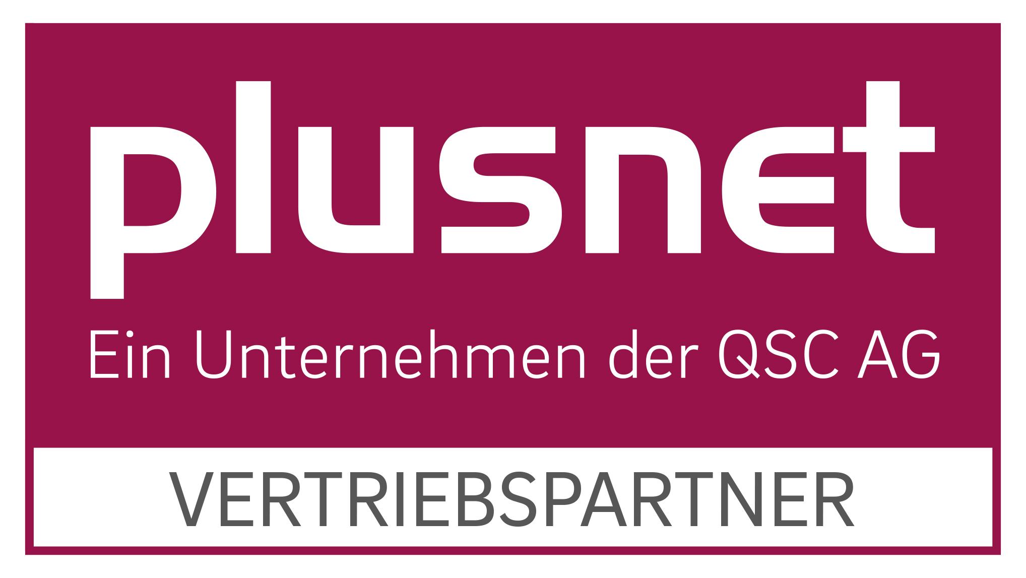 Logo_Plusnet_Vetriebspartner